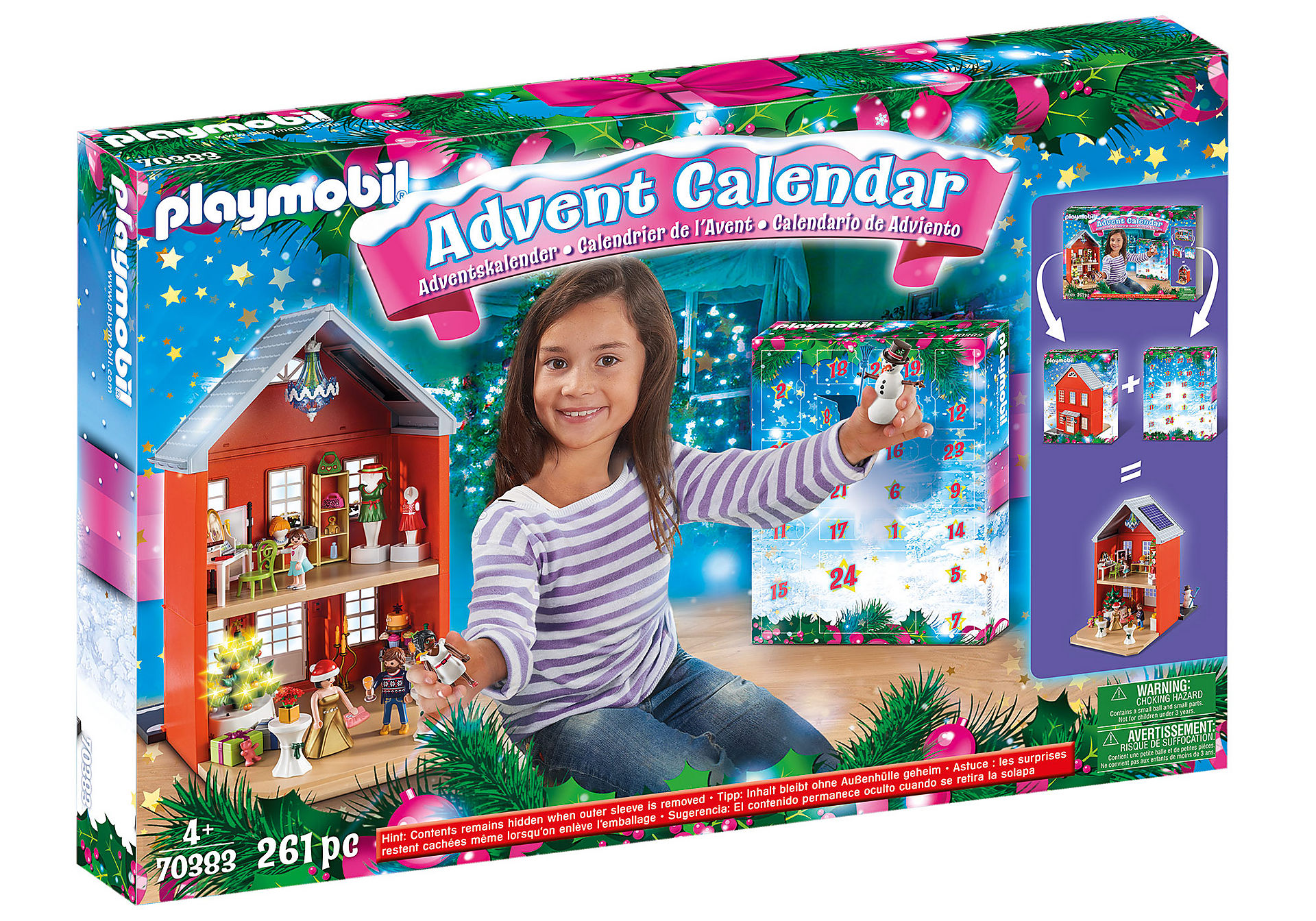 70383 Calendário do Advento Grande Natal na Cidade zoom image2