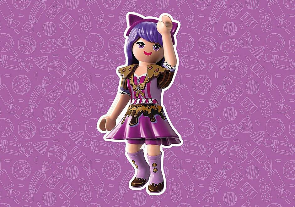 70384 Viona - Candy World detail image 1