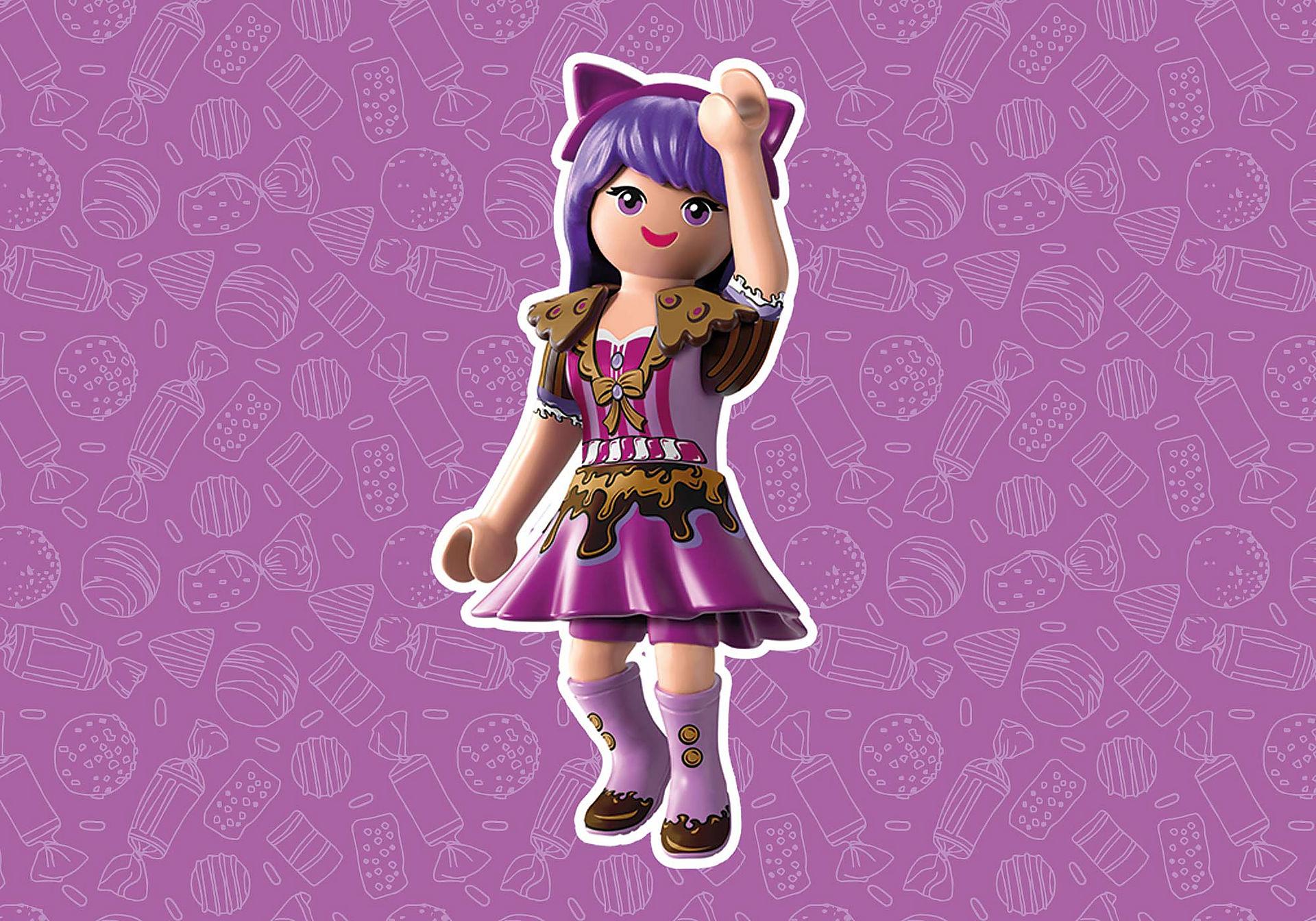 70384 Viona - Candy World zoom image1