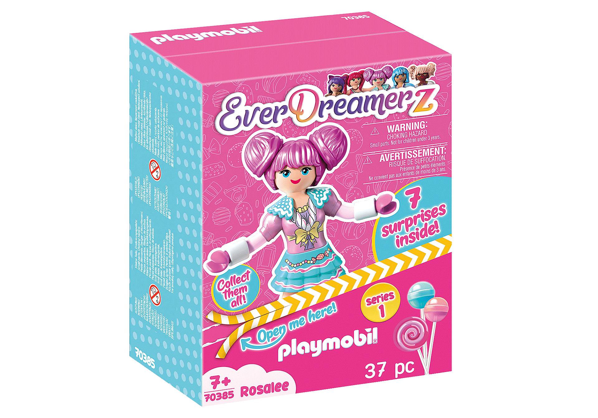 70385 Candy World - Rosalee zoom image2