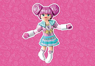 70385 Rosalee - Candy World