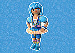 70386 Clare - Candy World