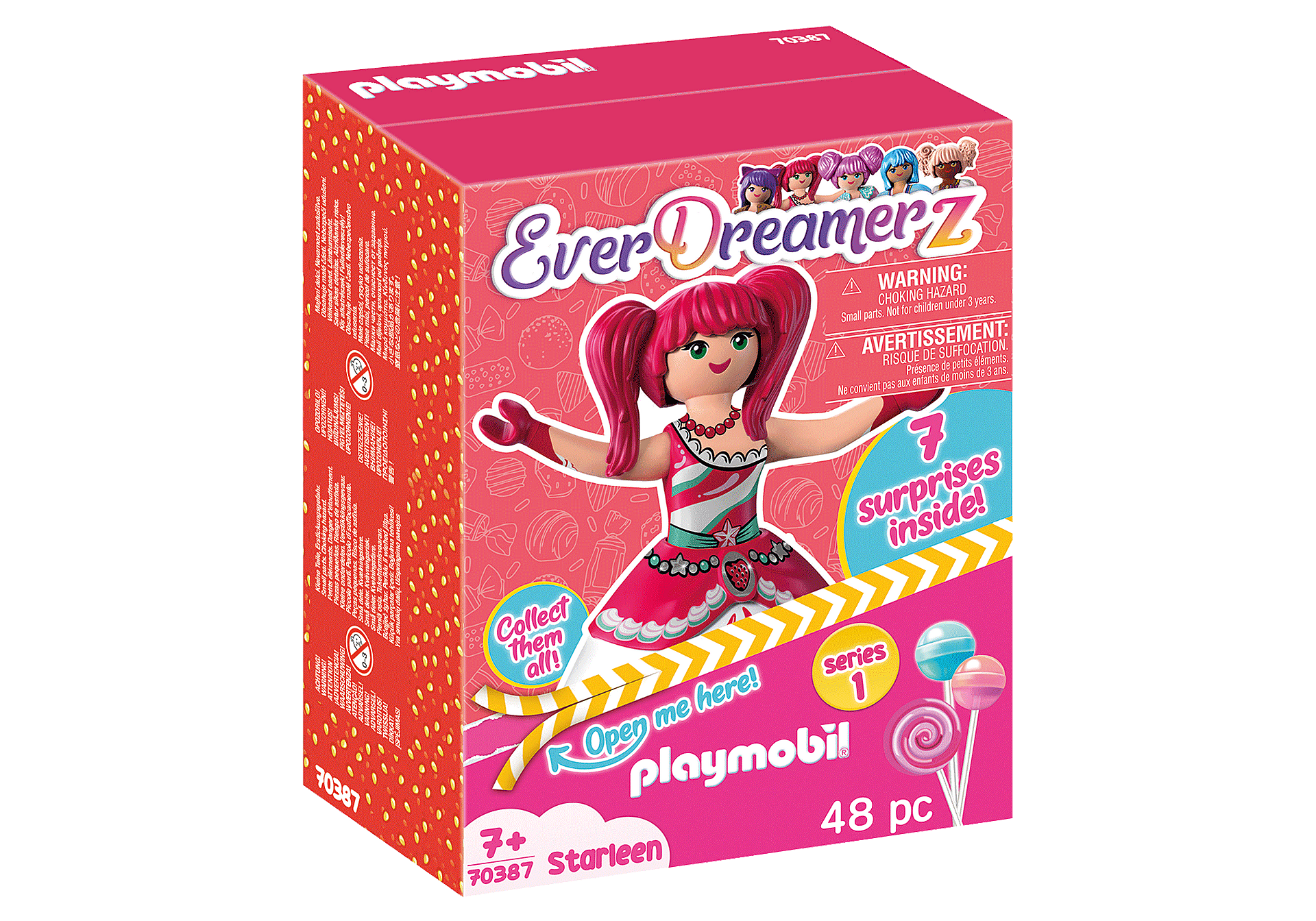 70387 Starleen - Candy World zoom image3