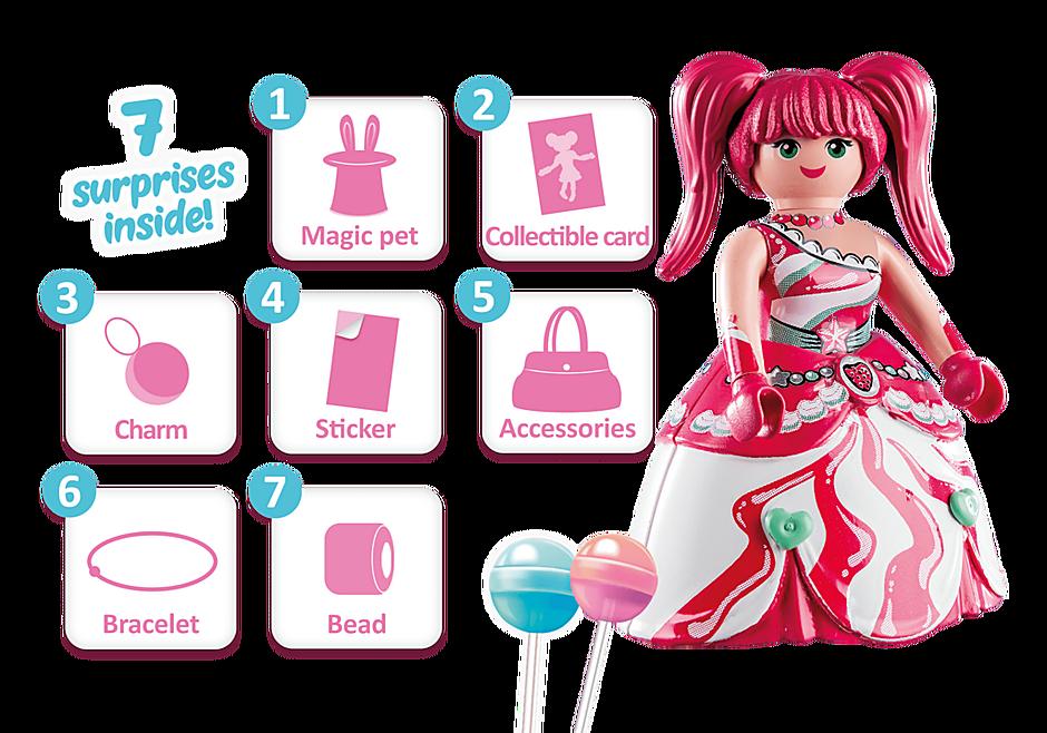70387 Candy World - Starleen detail image 3