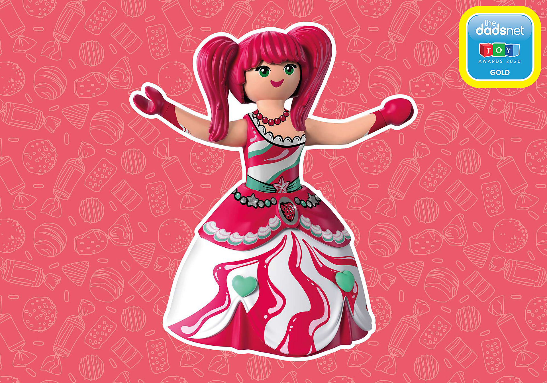 70387 Starleen - Candy World zoom image1