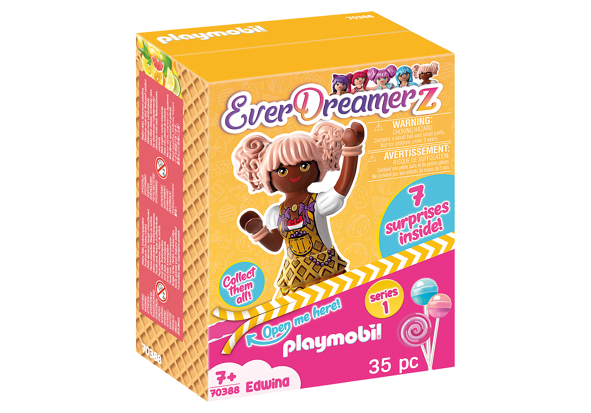 70388 Edwina - Candy World zoom image2