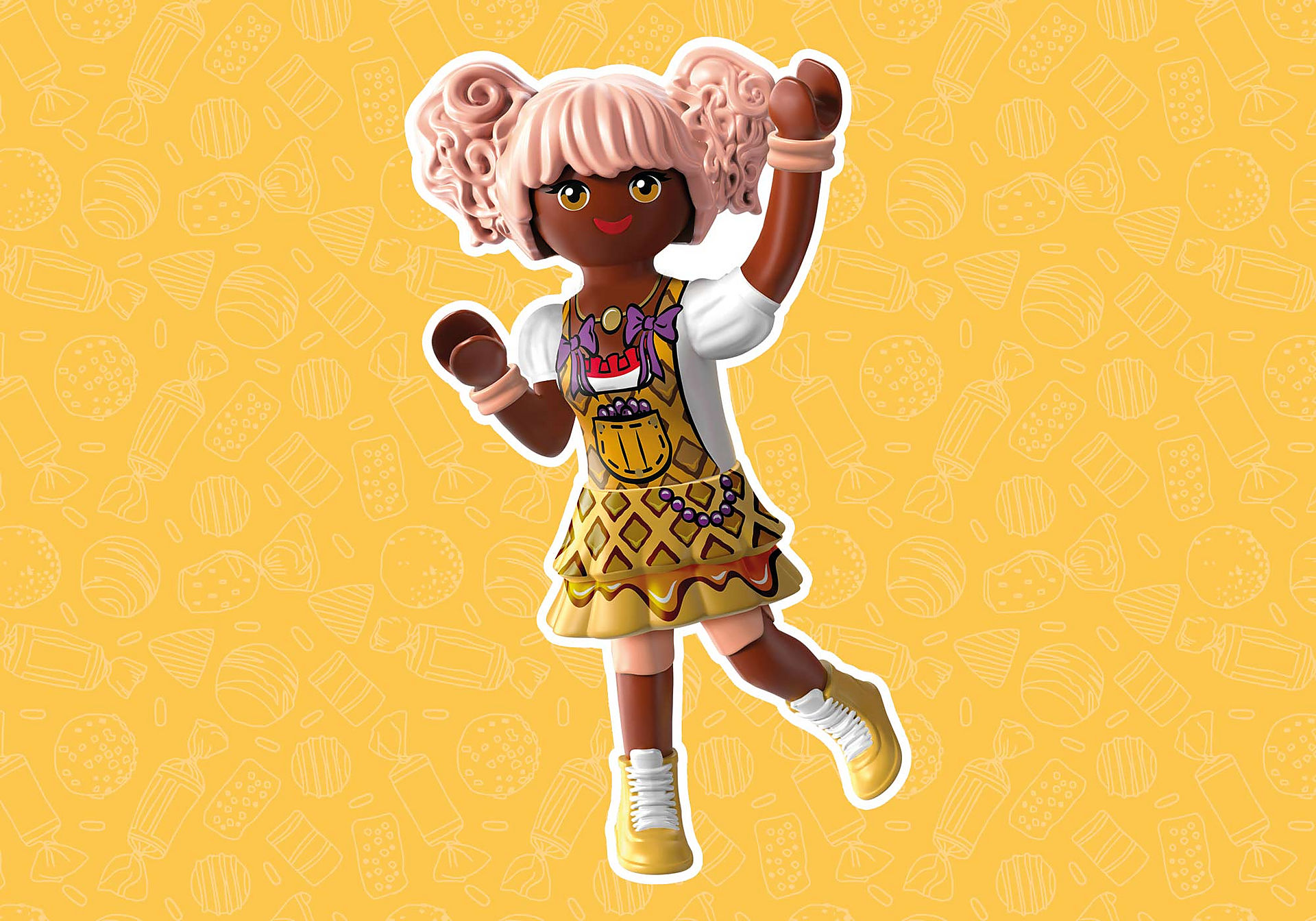 70388 Candy World - Edwina zoom image1