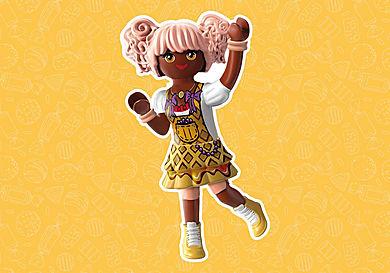 70388 Edwina - Candy World