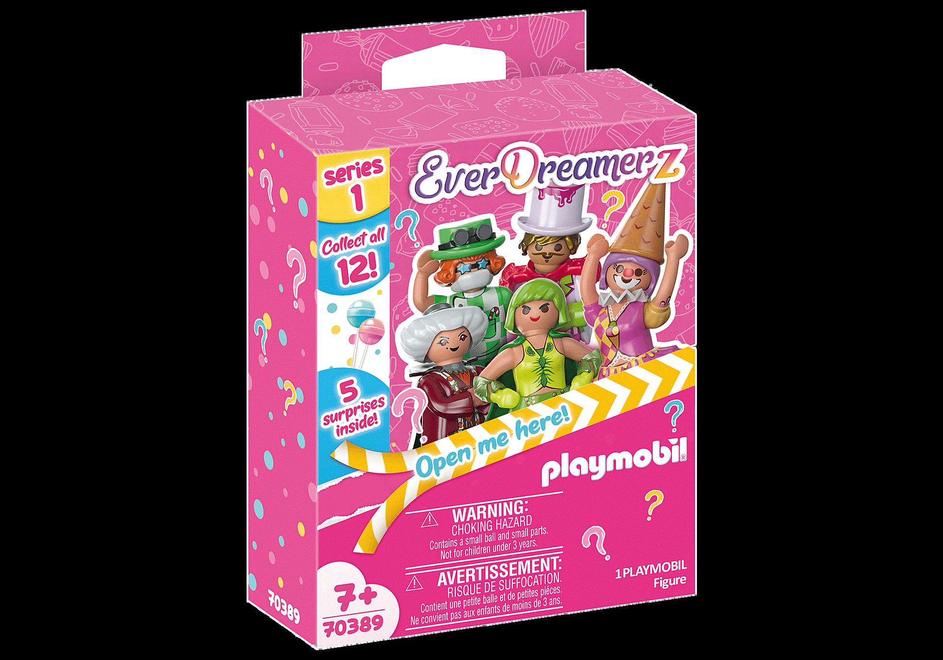 70389 Überraschungsbox - Candy World zoom image3