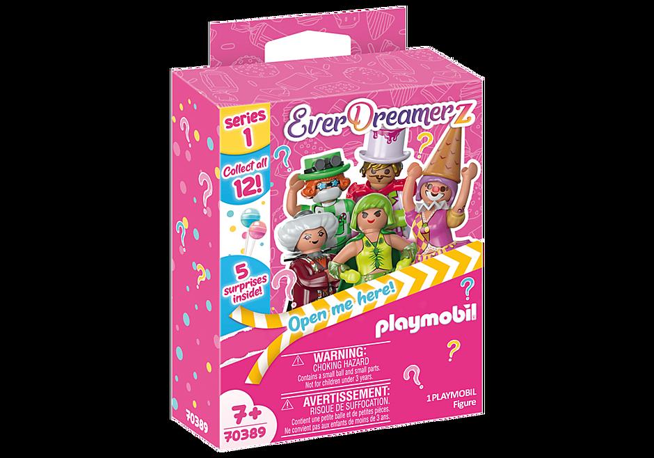 70389 Caixa Surpresa - Candy World detail image 4