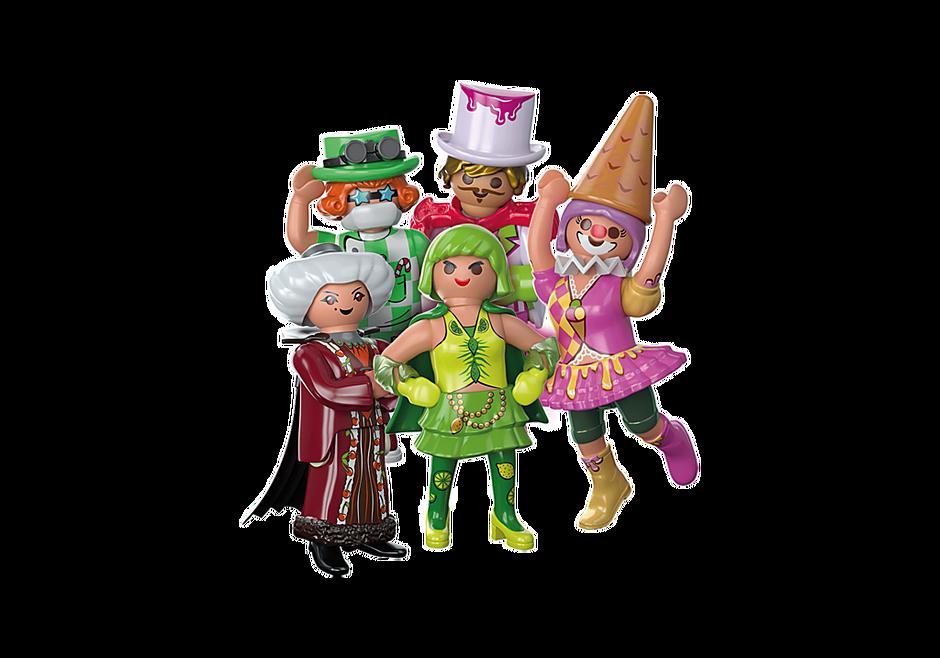 70389 Caixa Surpresa - Candy World detail image 1
