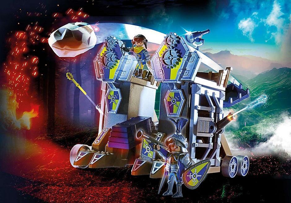 70391 Novelmore Mobile Fortress detail image 1