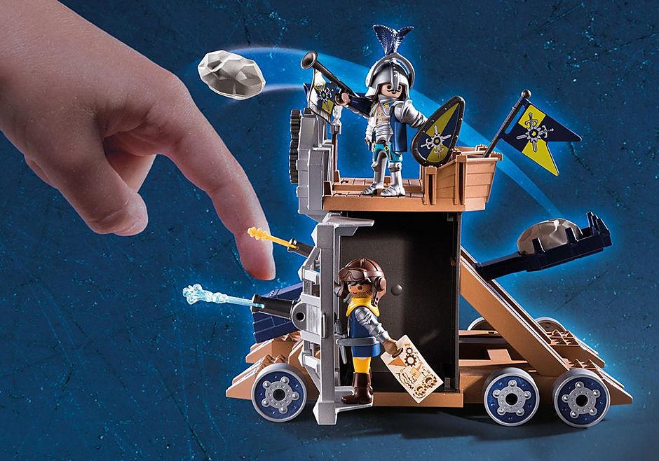 70391 Fortaleza Móvel de Novelmore detail image 7