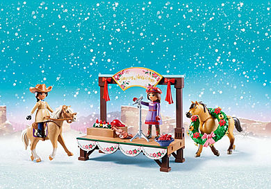 70396 Karácsonyi koncert