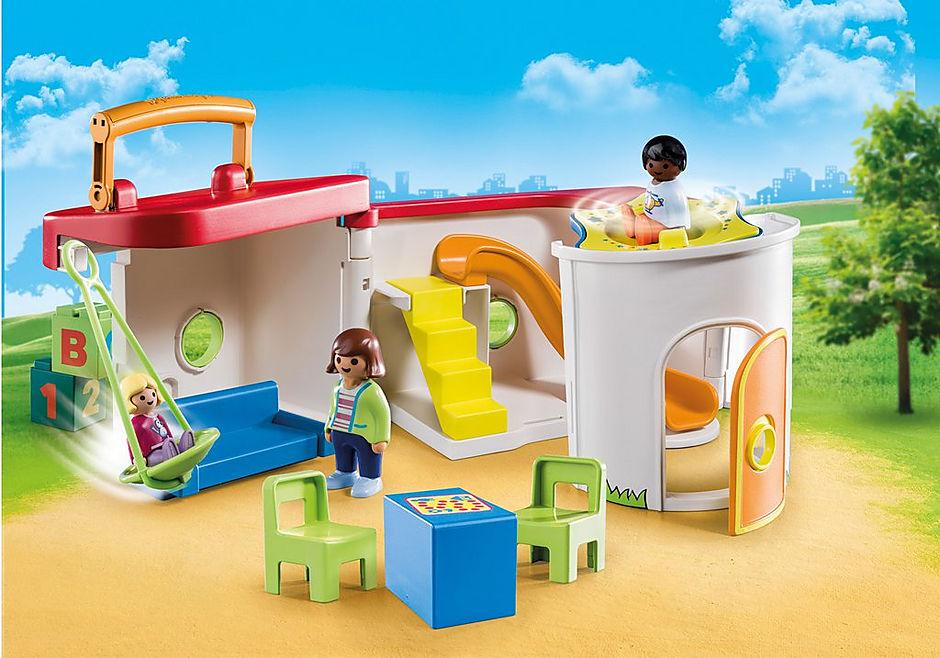 70399 Мой переносной детский сад detail image 1