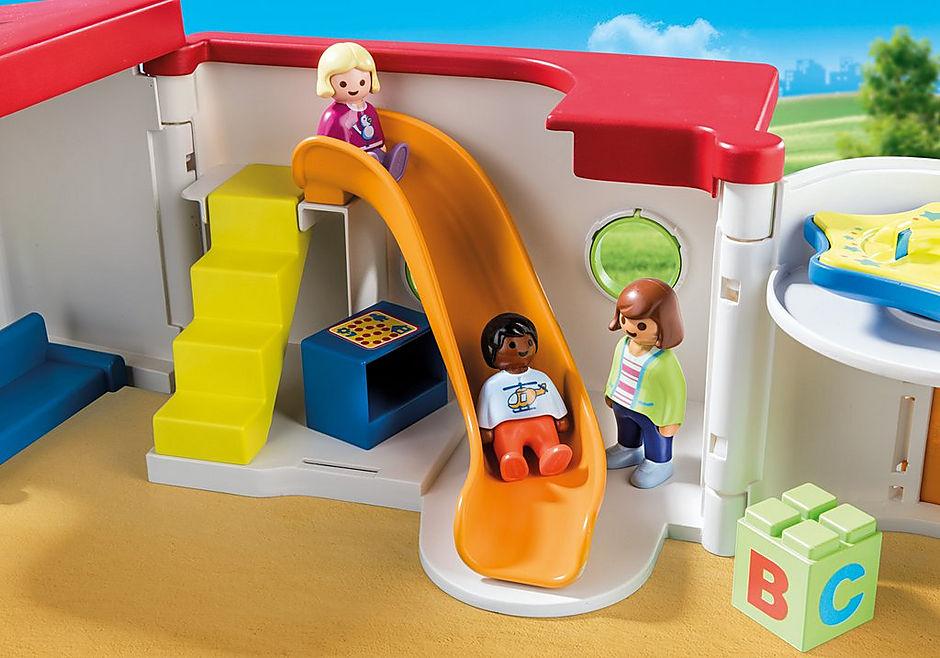 70399 Мой переносной детский сад detail image 5