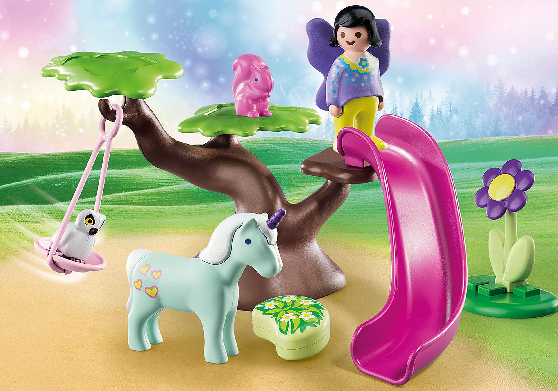 70400 Fairy Playground zoom image1