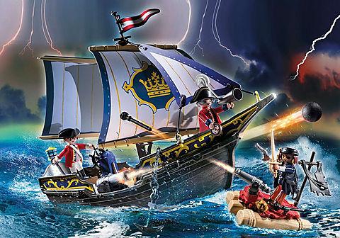 70412 Nave della Marina Reale