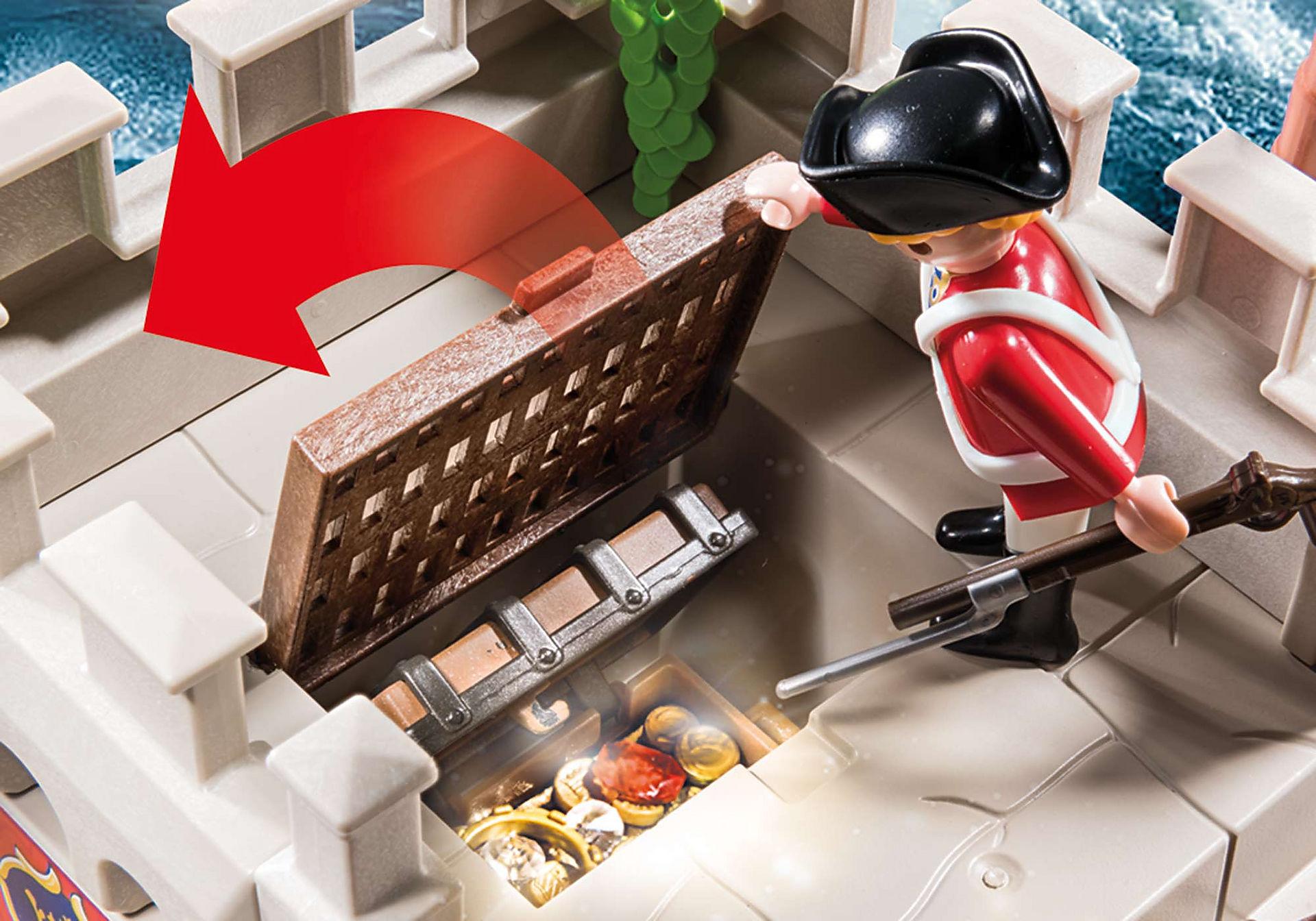 70413 Redcoat Bastion zoom image2