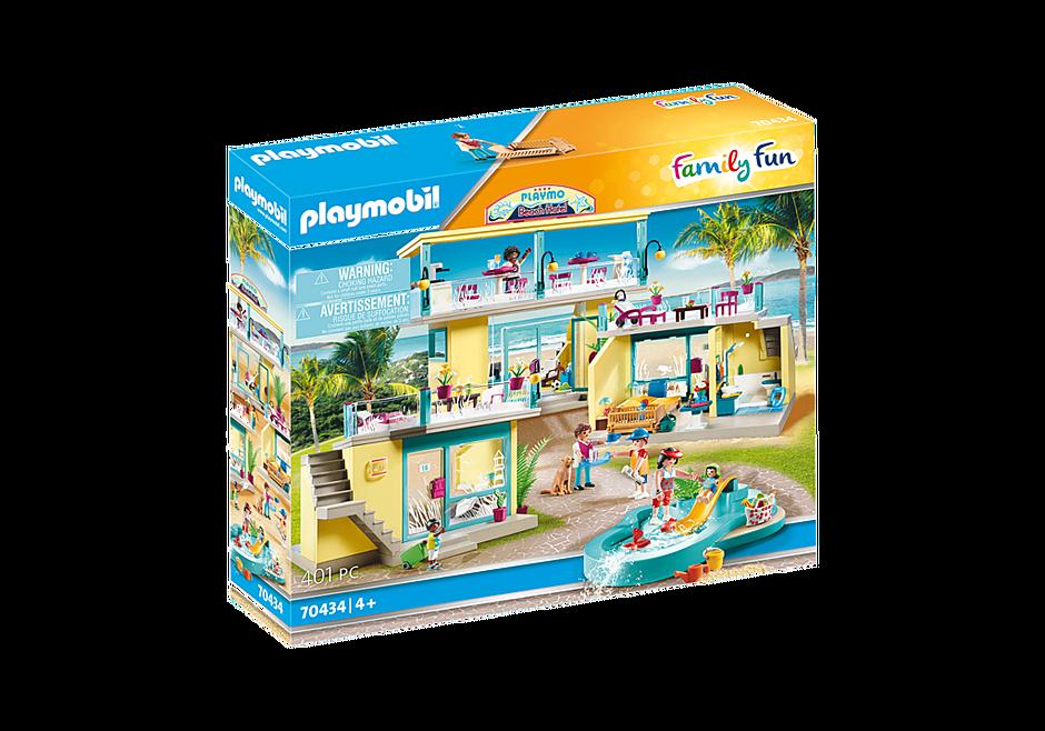 70434 PLAYMO Beach Hotel detail image 3