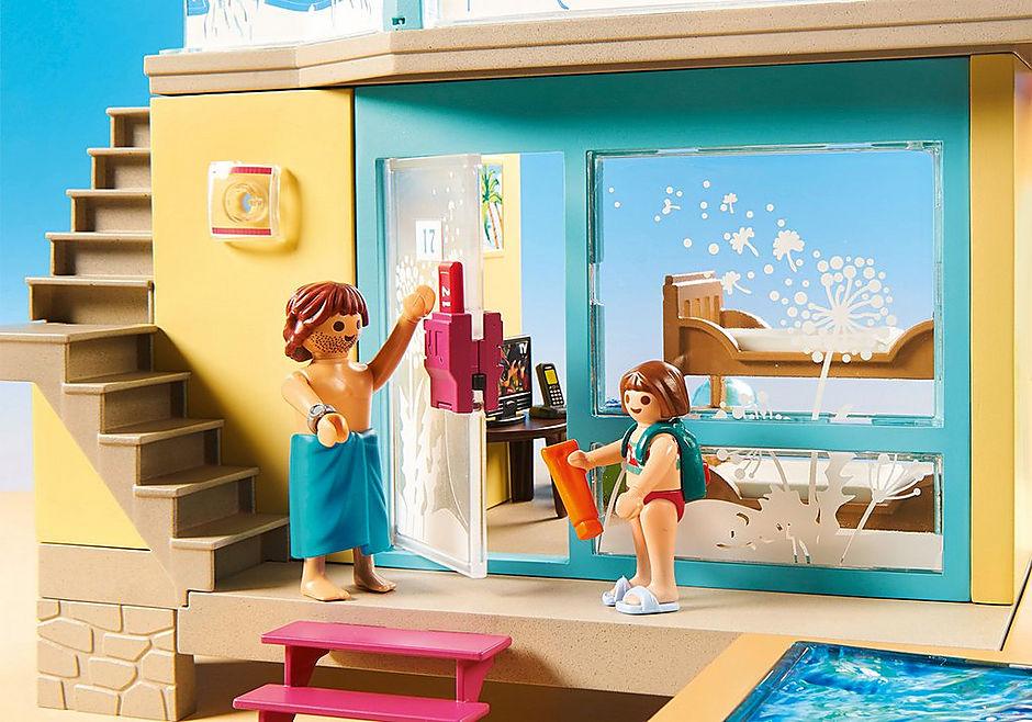 70435 Bungalow avec piscine  detail image 5