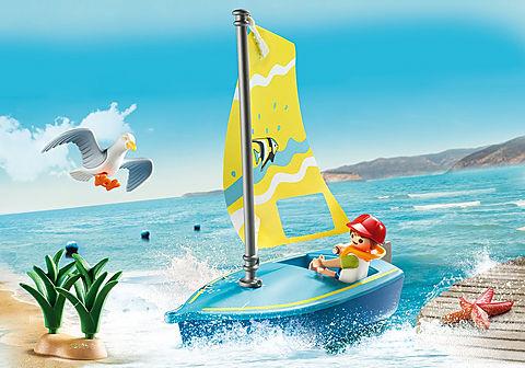 70438 Barca a vela