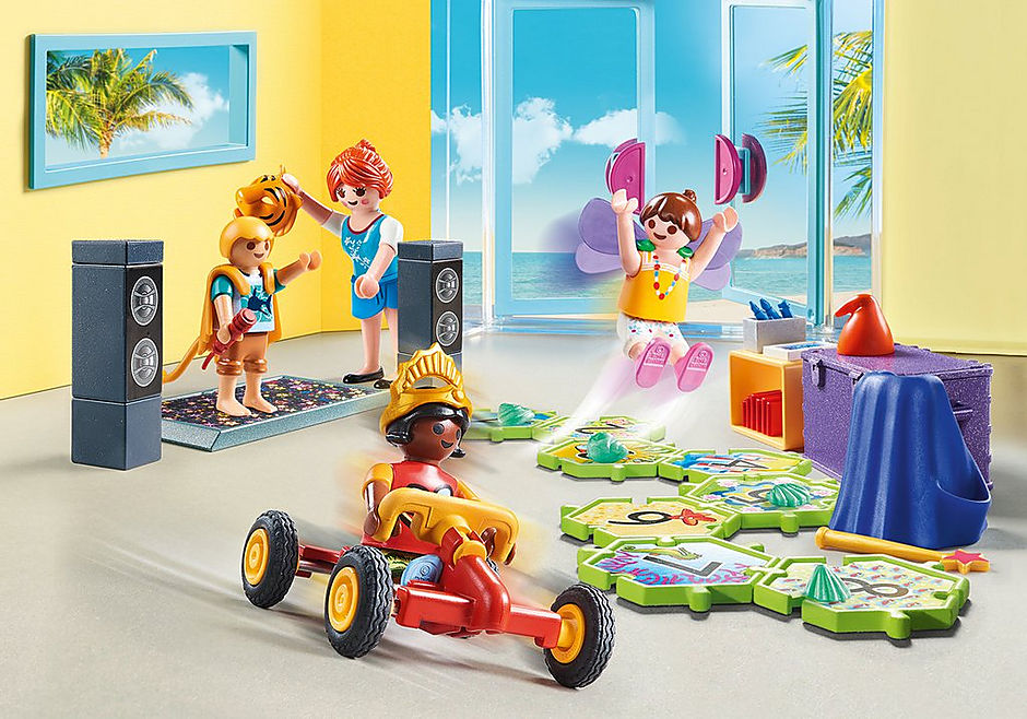 70440 Kids Club detail image 1