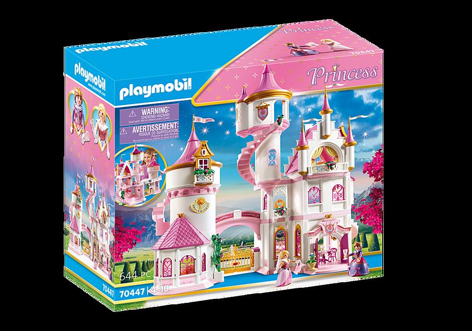 70447 Grand palais de princesse detail image 2