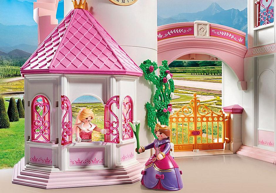 70447 Stort prinsesseslot  detail image 4