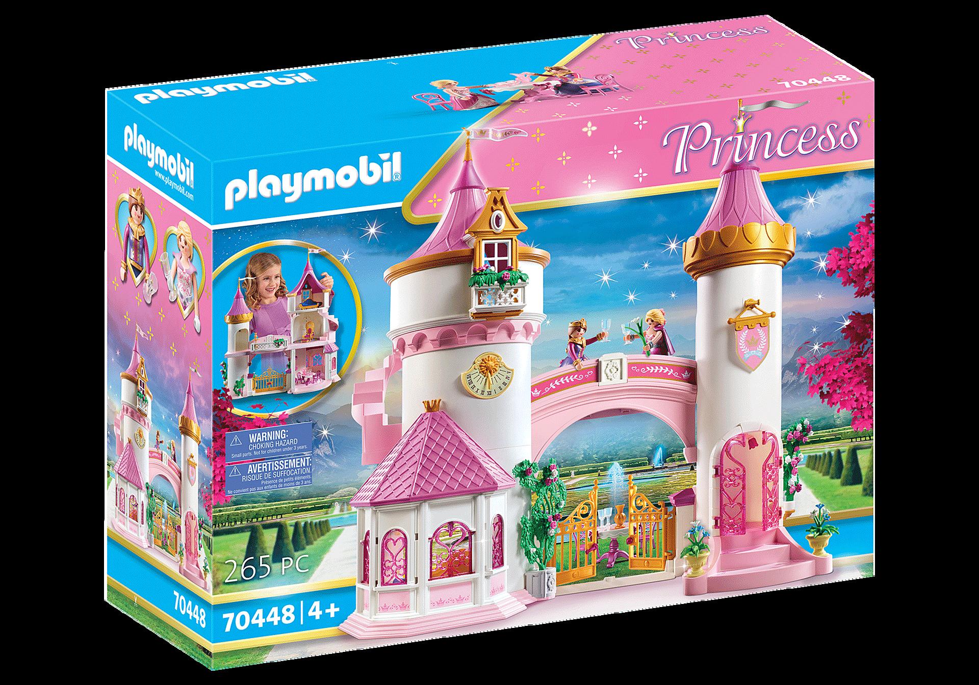 70448 Palais de princesse zoom image2