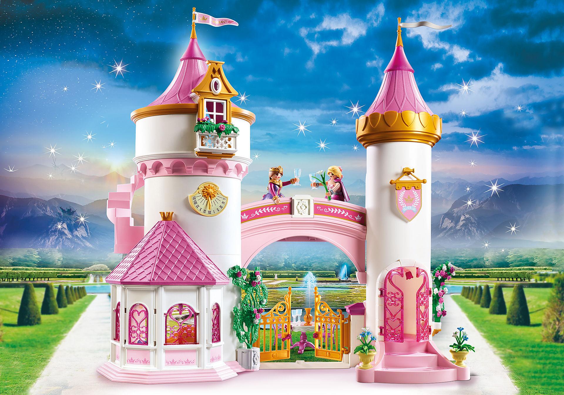 70448 Castillo de Princesas zoom image1