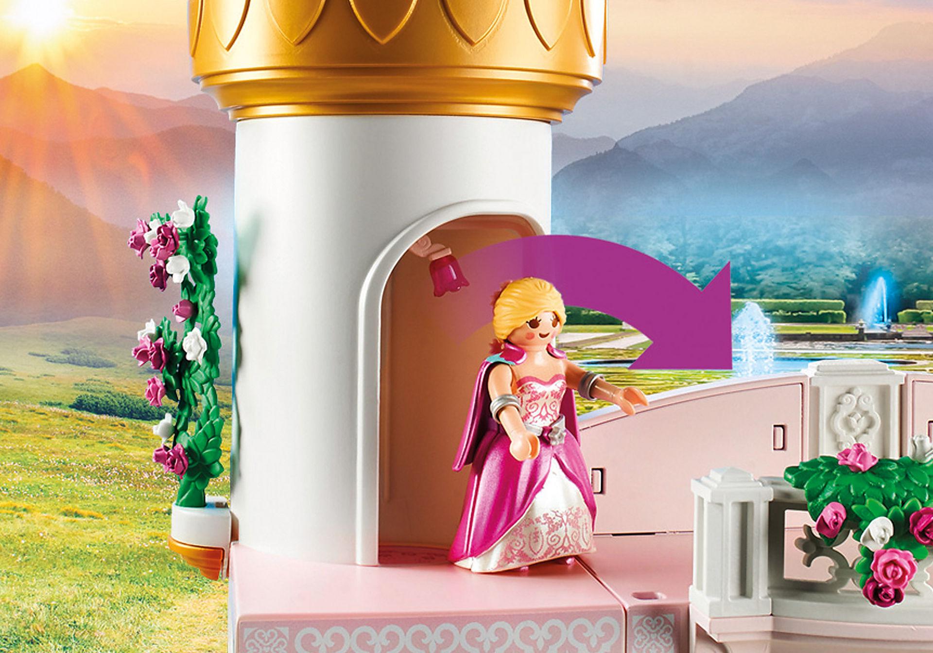 70448 Palais de princesse zoom image5