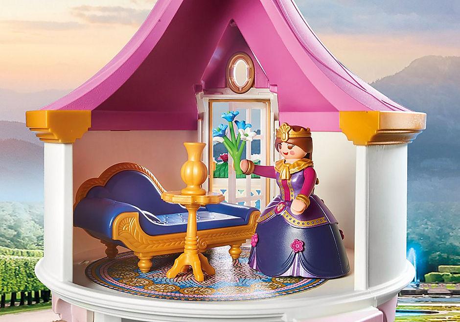 70448 Princess Castle detail image 7