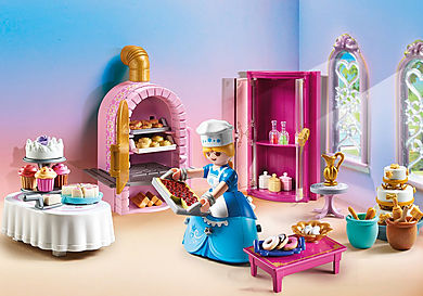 70451 Castle Bakery