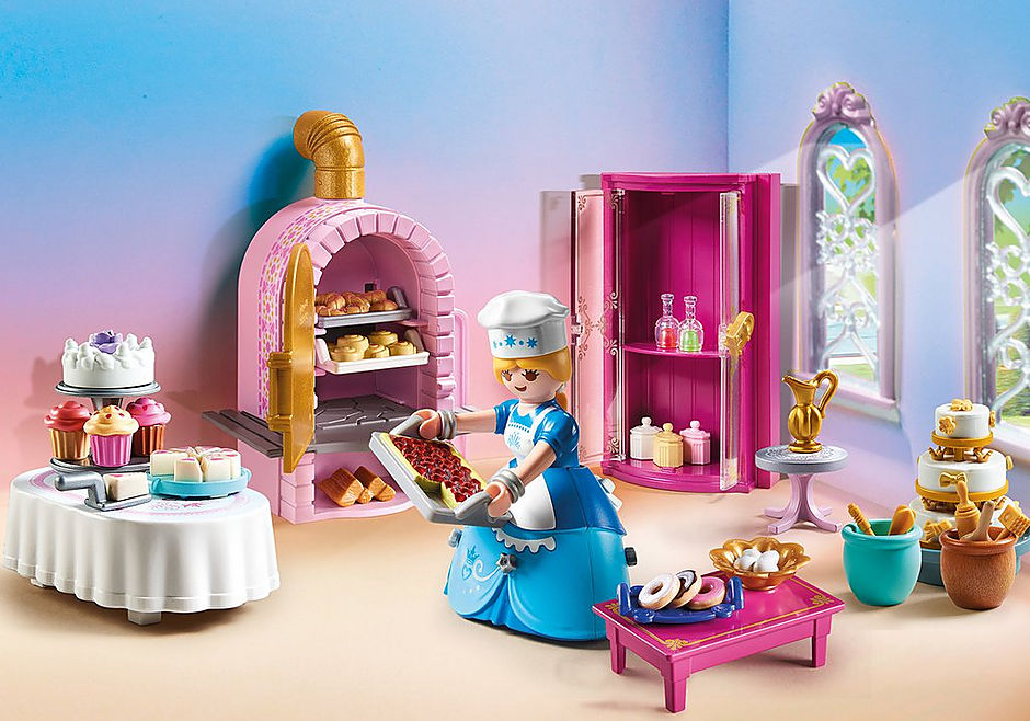 70451 Cukiernia księżniczki detail image 1
