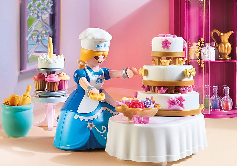 70451 Castle Bakery detail image 4