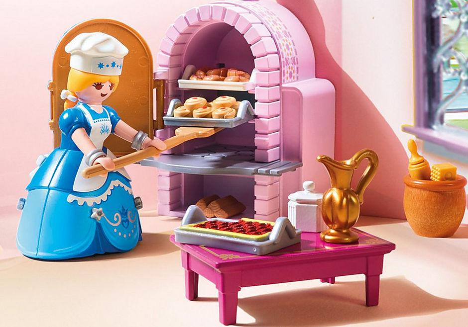 70451 Castle Bakery detail image 5