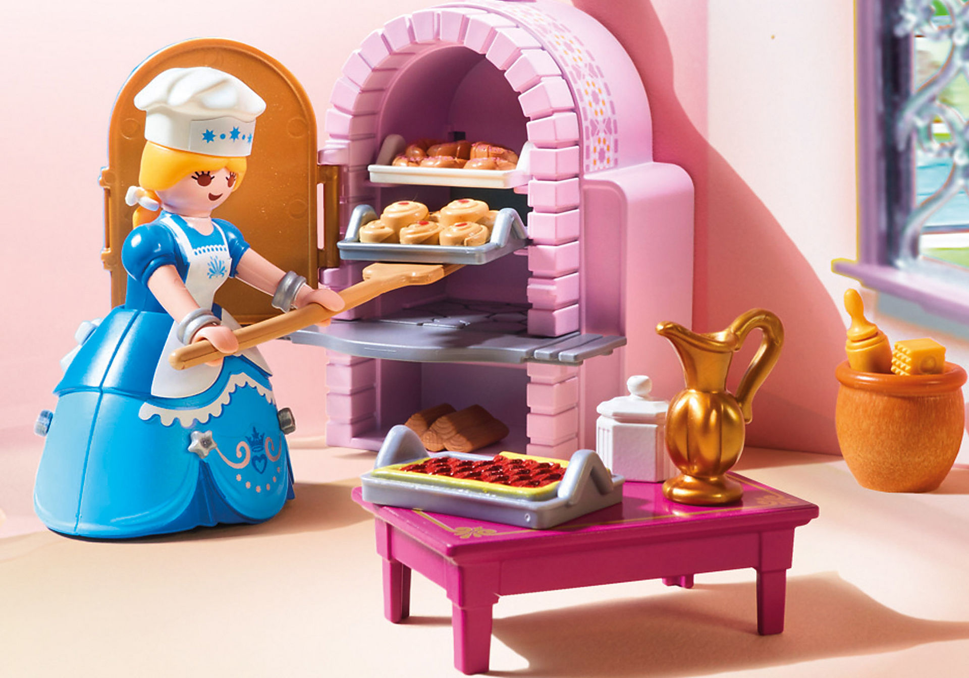 70451 Castle Bakery zoom image5