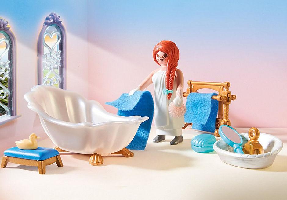 70454 Salle de bain royale avec dressing detail image 5