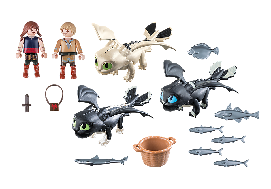 http://media.playmobil.com/i/playmobil/70457_product_box_back/Tre Baby Dragons con bambini