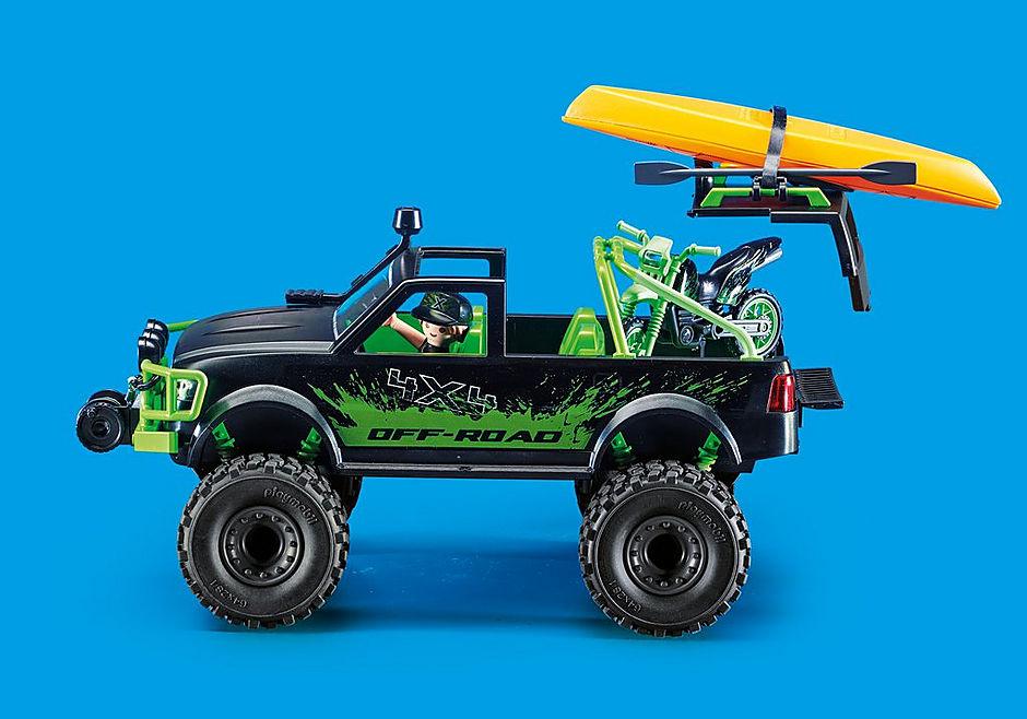 70460 Weekend Warrior detail image 7