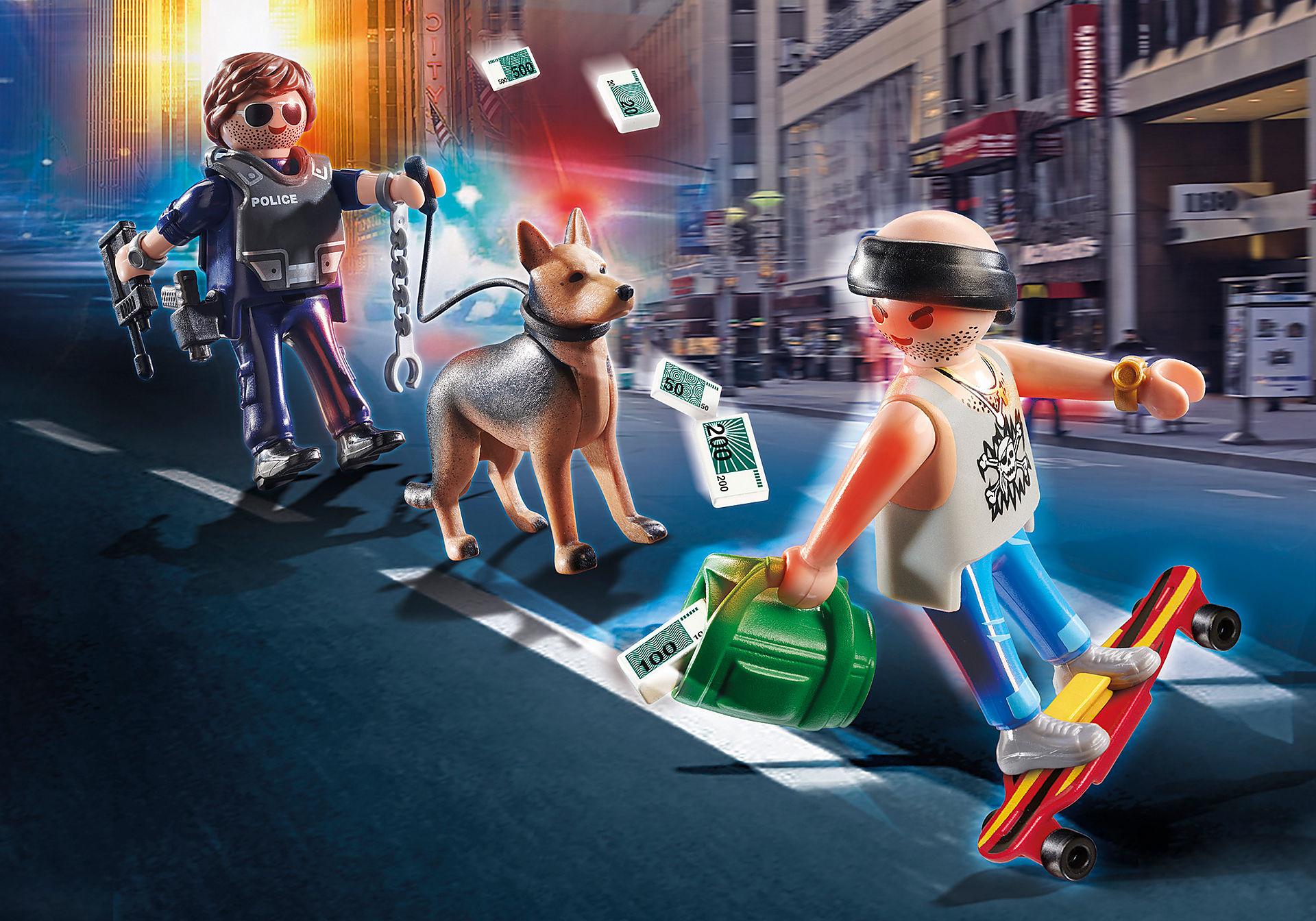 70461 City Street Patrol zoom image1