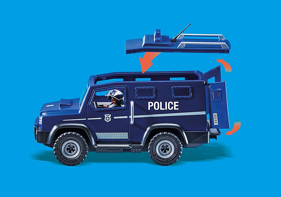 70464 High-Speed Chase detail image 5