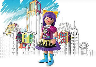 70473 Viona Comic World