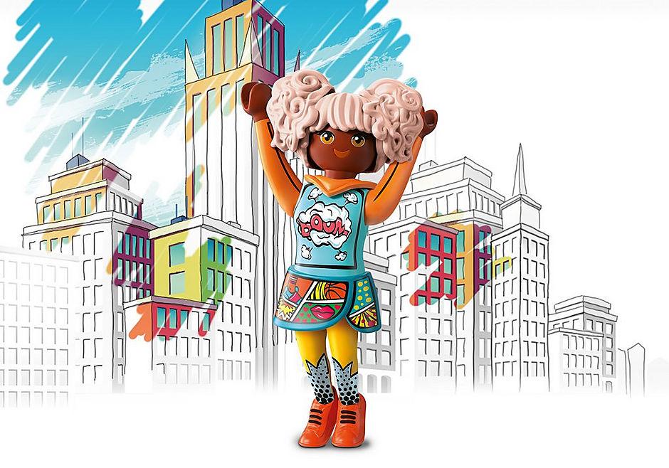 70476 Edwina - Comic World detail image 1