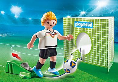 70479 Soccer Player Germany