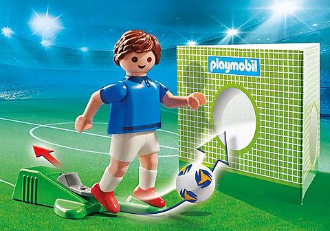 70480 Voetbalspeler Frankrijk A