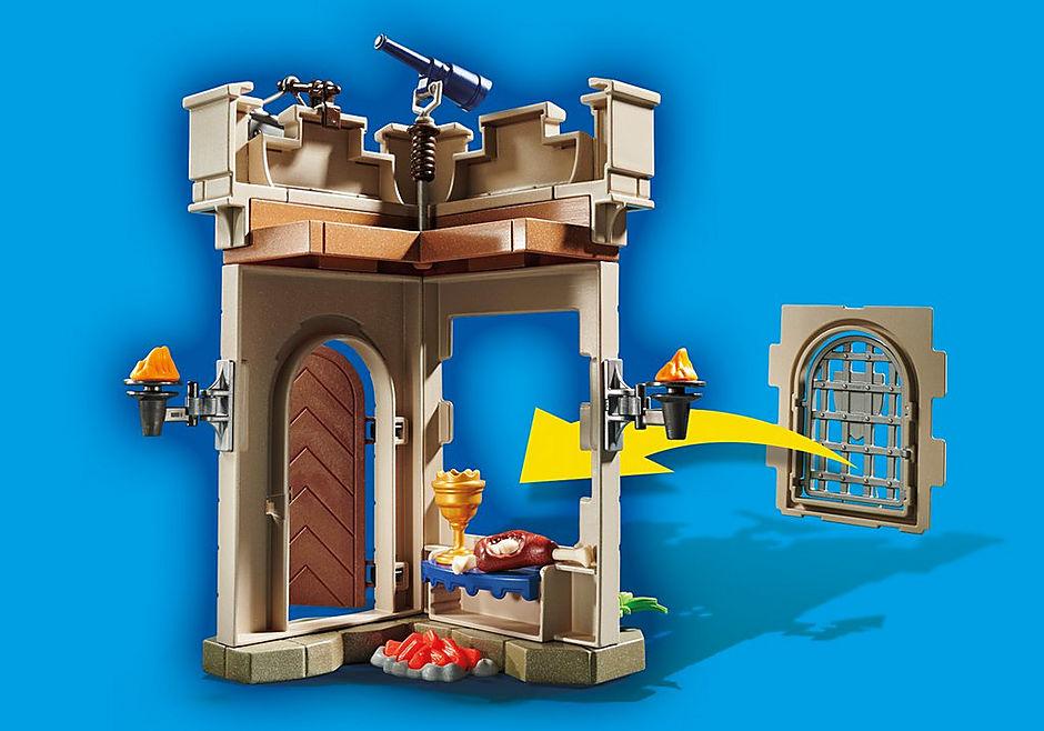 70499 Starter Pack Novelmore Knights' Fortress  detail image 4