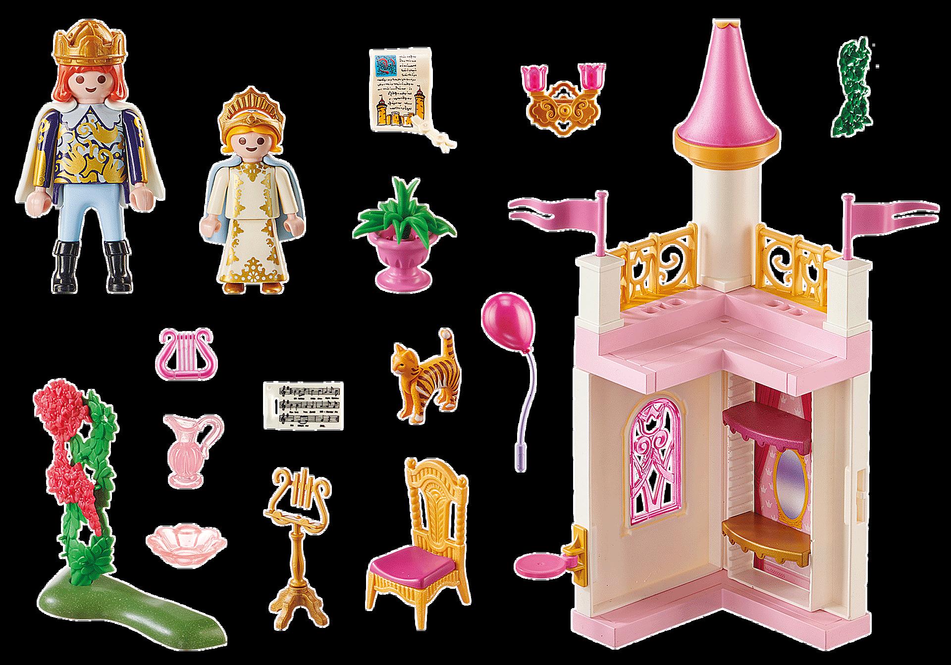 70500 Starter Pack Princess Castle zoom image3