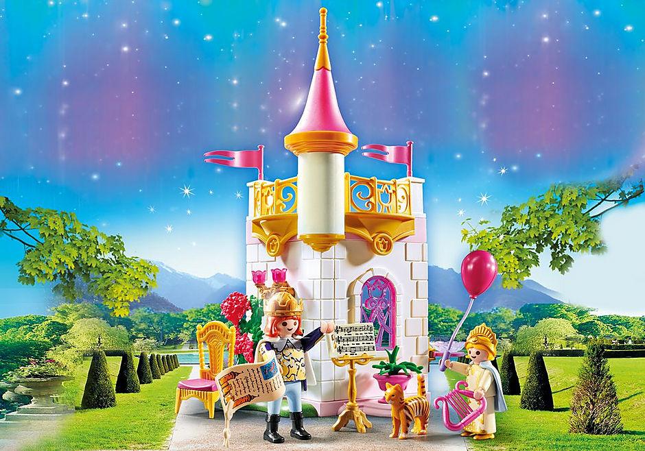 70500 Starter Pack Princess Castle detail image 1